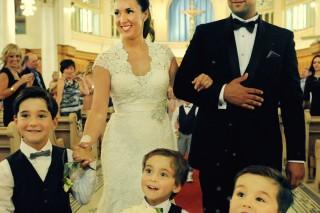 kids wedding lavimage love wedding reception couple cute bride groom husband wife