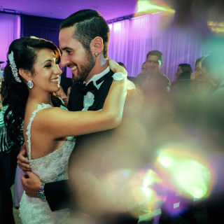 lavimage couple happy bride groom salsa wedding loveisintheair sweet love wedding phtotography canada montreal